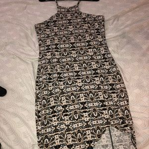 Express Spaghetti Strap Dress